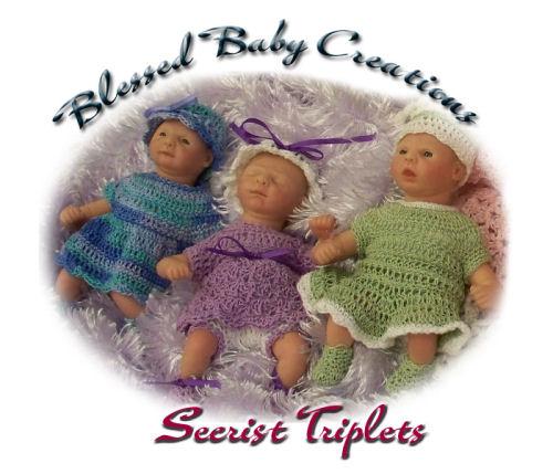 Secrist triplets